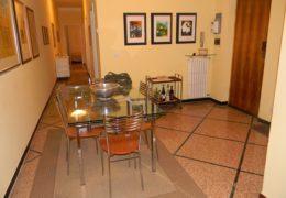 Piazza Canessa: appartamento in affitto a Rapallo, a 50 metri dal mare