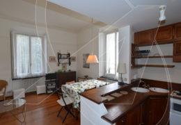 Affittasi appartamento in villa a Rapallo, zona porto