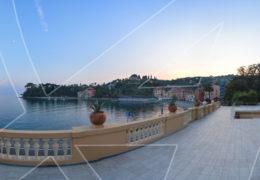 San Michele di Pagana: appartamento in affitto fronte mare