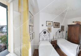 Affitto a Zoagli piazzetta appartamento in affitto