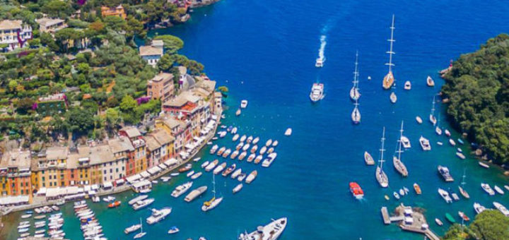 appartamenti in affitto a Portofino - Properties for rent in Portofino - Tigullio Affitti
