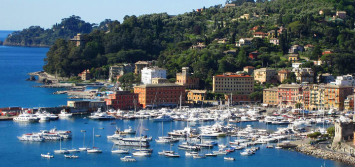 appartamenti in affitto a Santa Margherita Ligure - Properties for rent in Santa Margherita Ligure - Tigullio Affitti