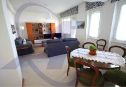 Appartamento in affitto in centro storico a Rapallo