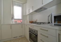 Affitto appartamento in centro storico a Rapallo