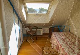 Rapallo affitto attico vista mare
