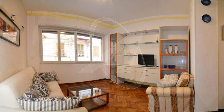 RAPALLO – Appartamento in affitto, zona centrale pedonale