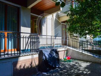 Appartamento in affitto a Rapallo, con terrazza e senza barriere